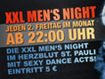 XXL Men´s Night