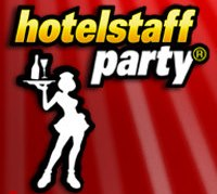 Hotel Staff Party